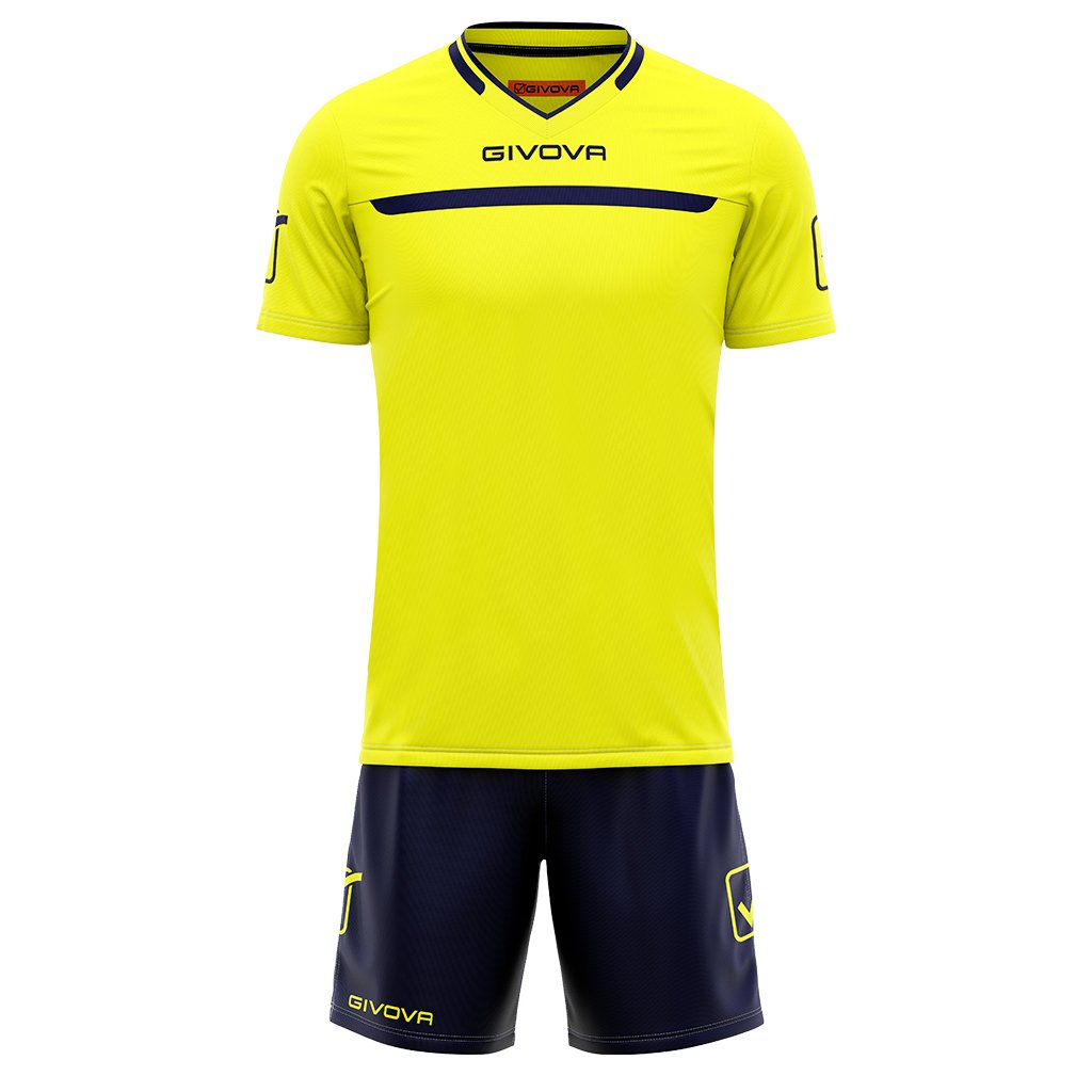 one giallo