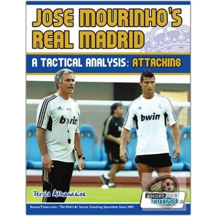 Jose Mourinho's Real Madrid: A Tactical Analysis - Attacking in the 4-2-3-1
