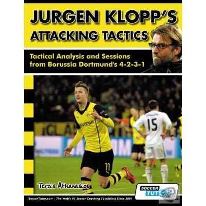 Jürgen Klopp - Attacking Tactics