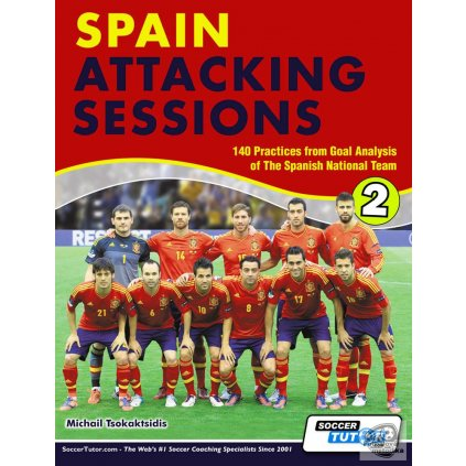 Spain Attacking Session