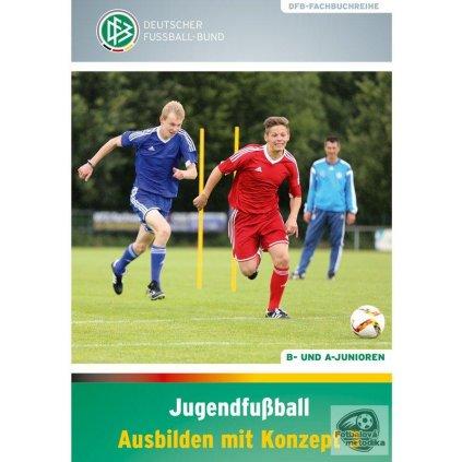 Jugendfußball: Ausbilden mit Konzept 3