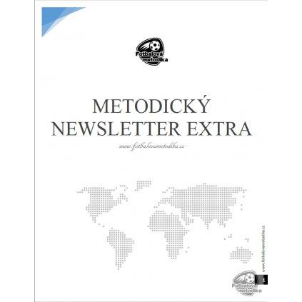 E-BOOK Metodický newsletter EXTRA