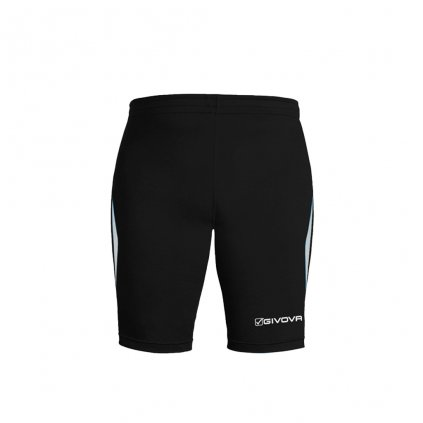 runnig short nero