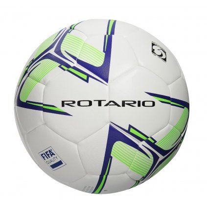 FOTBALOVÝ MÍČ PRECISION FUSION ROTARIO – FIFA Quality