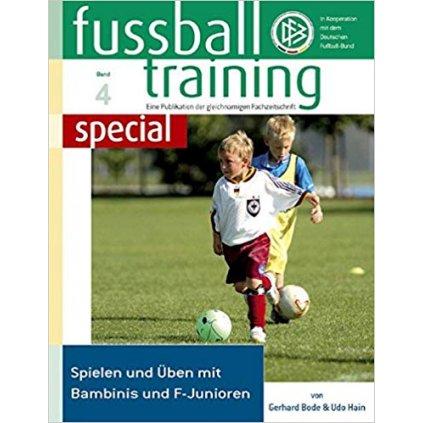 ft special 4: hraní U6 - U8