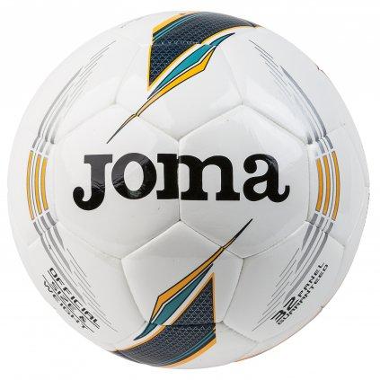 Futsalový míč Joma ERIS HYBRID BÍLÁ-ZELENÁ