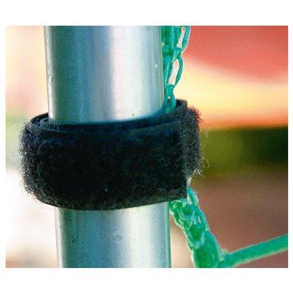 Pásek se suchým zipem, šíře 20 mm - role