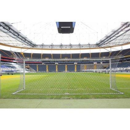 Fotbalová branka FIFA + vypínací tyče