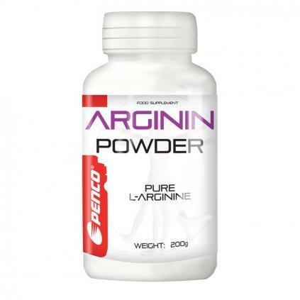 PENCO Aminokyselina L-ARGININ | 200g