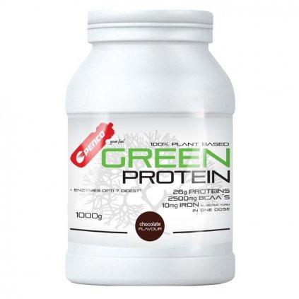 PENCO Green protein | 100g | Tmavá čokoláda