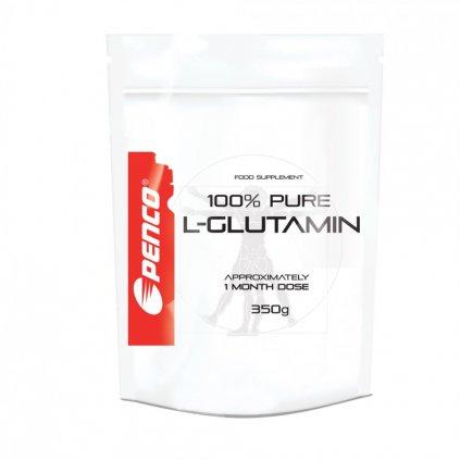 PENCO  L-GLUTAMIN 100% PURE | 350g