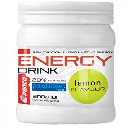 PENCO Iontový nápoj ENERGY DRINK | 4500g | Citron