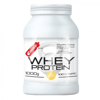 PENCO Proteinový nápoj WHEY PROTEIN | Vanilka