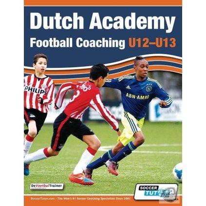 Dutch Academy Football Coaching U12-13