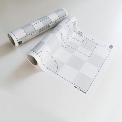 TAKTICKÁ FÓLIE | 20 x 30 cm