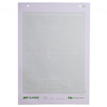 BFP CLASSIC FLIPCHARTBLOCK | 70 x 100 cm