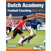 Dutch Academy Football Coaching U12-13
