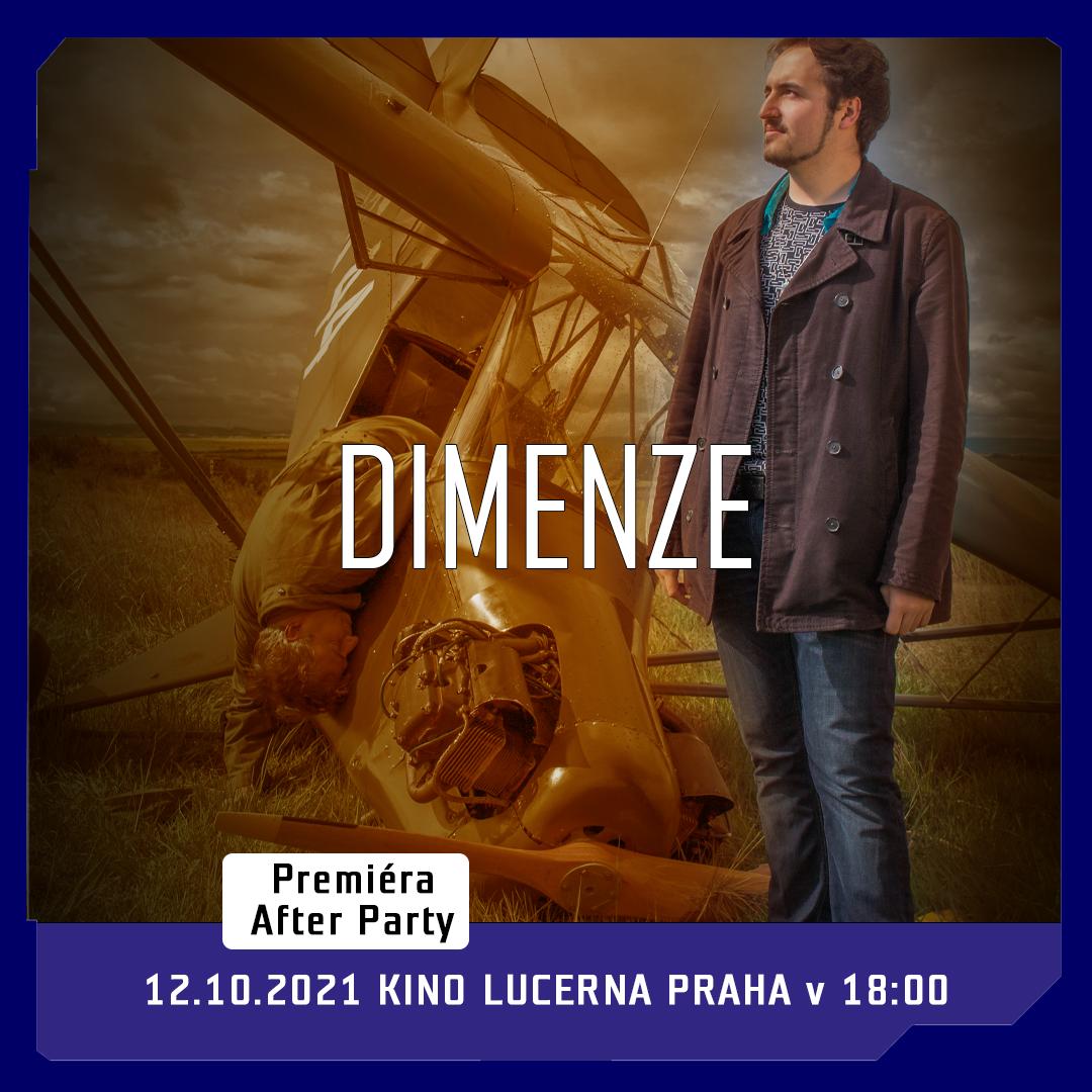 DIMENZE - celovečerní film