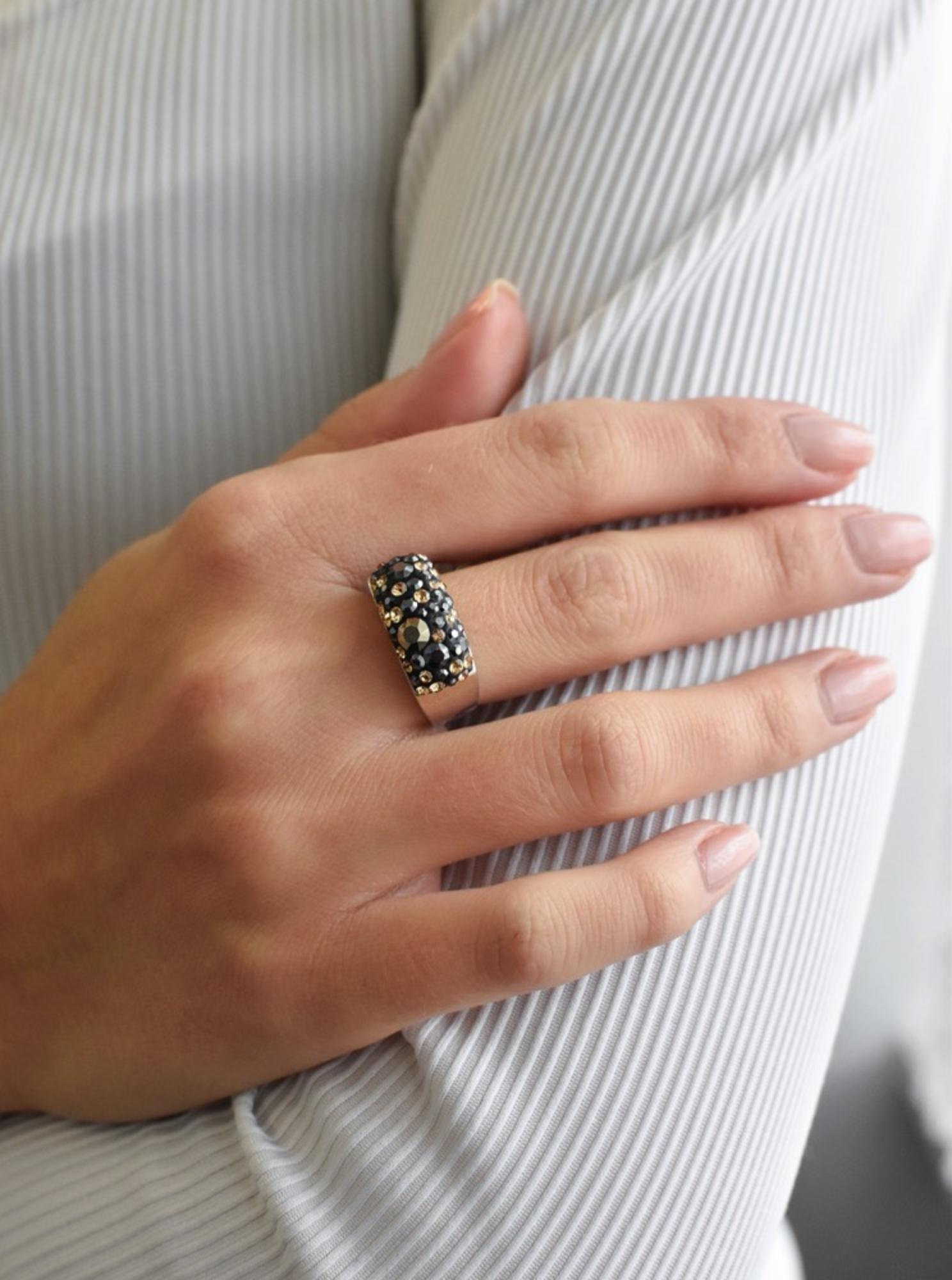 Hledáte dokonale padnoucí prsten?