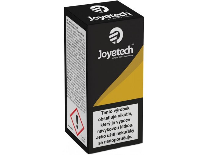Liquid Joyetech Coffee Cake 10ml - 6mg (kávový koláč)