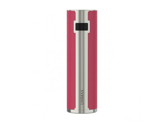 baterie-joyetech-unimax-25-3000mah-cervena-stribrna