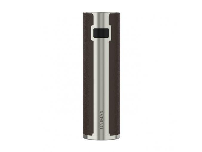 baterie-joyetech-unimax-25-3000mah-hneda-stribrna
