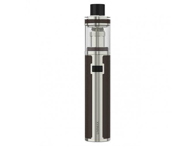 joyetech-unimax-25-elektronicka-cigareta-3000mah-stribrna-hneda
