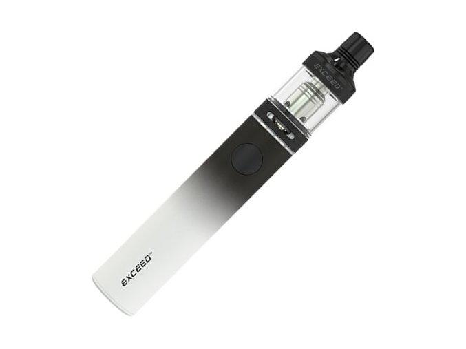 joyetech joyetech exceed d19 elektronicka cigareta 1500mah blackwhite