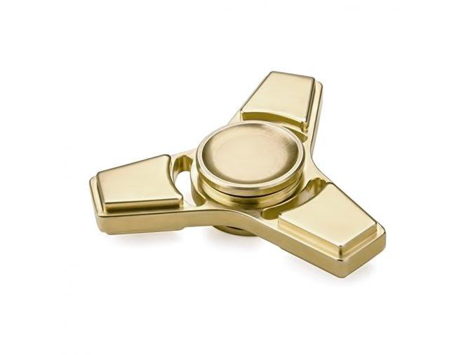 fidget-spinner-ufo-star-kov-zlaty