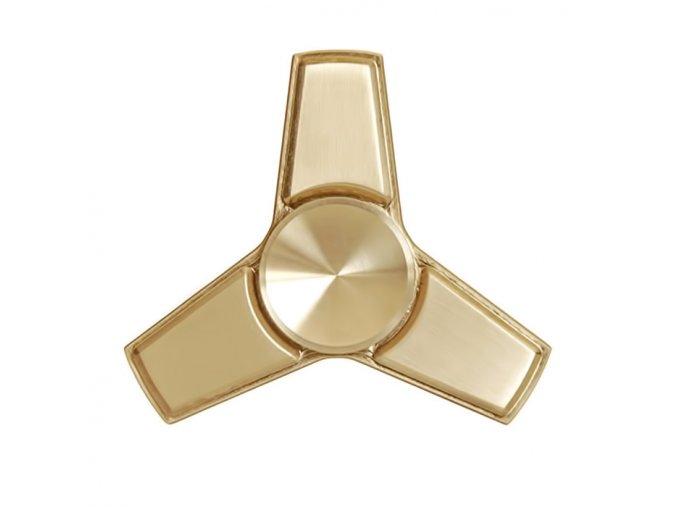 fidget-spinner-star-trek-kov-zlaty