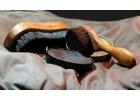 Ošetření kožených výrobků