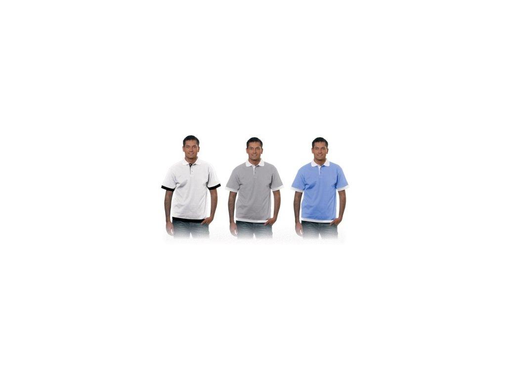 Tričko pánské sportovní Thomas