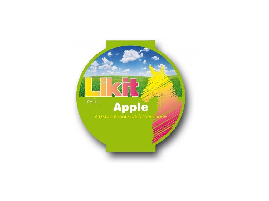 LIKIT  náplň 650 g jablko