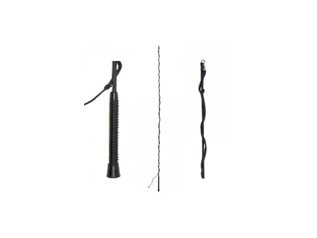 Lonžovací bič  - 2 dílný