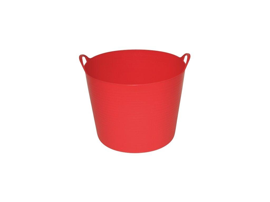 Plastový kbelík FLEXI 42 l