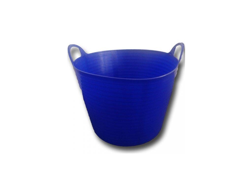 Plastový kbelík FLEXI 26 l
