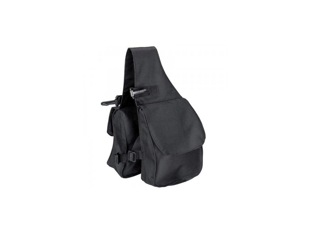 Sedlové tašky - dvojité