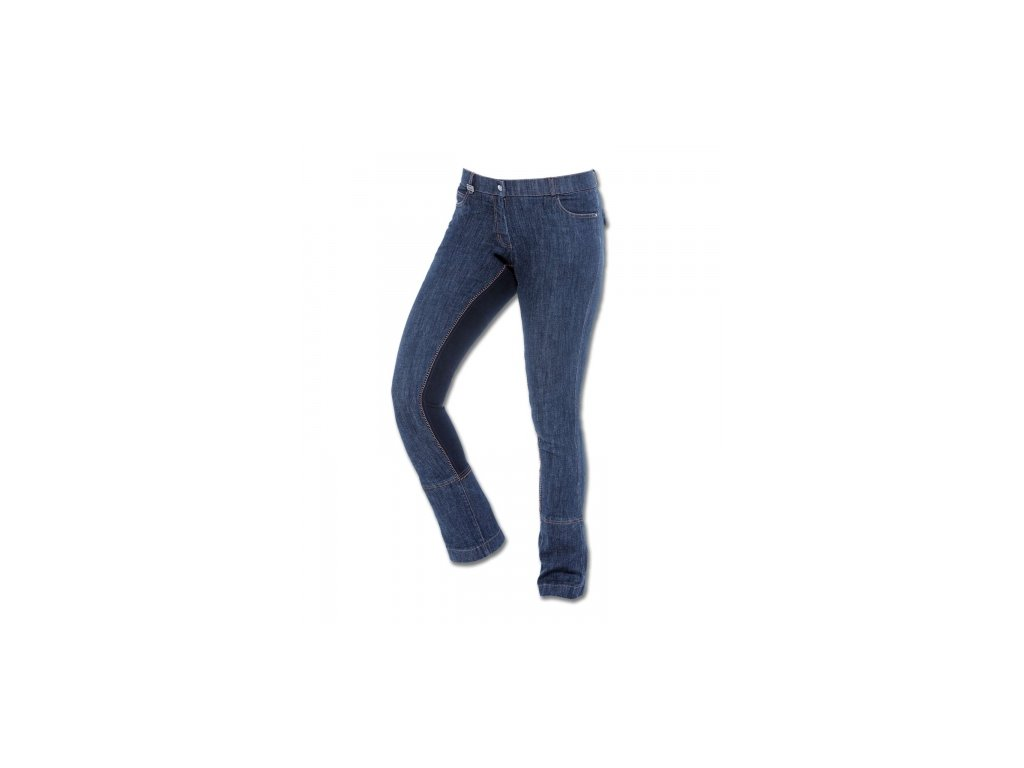 Dámské pantalony riflové Calypso