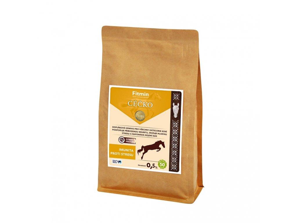 fitmin horse cecko 0 5 kg h L