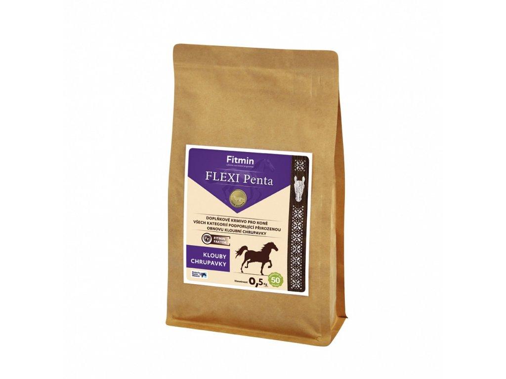 fitmin horse flexi penta 0 5 kg h L