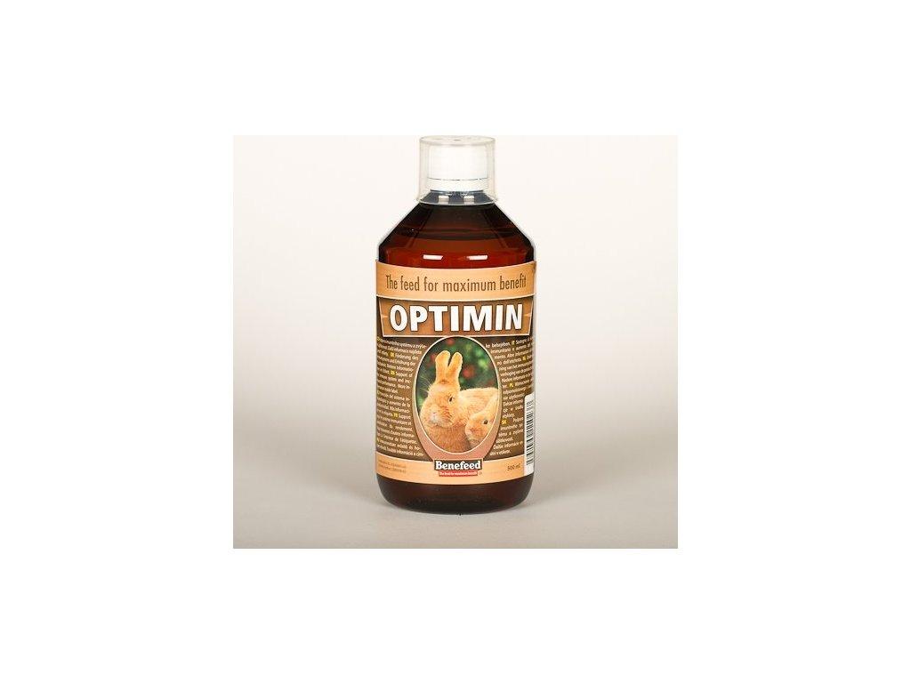 OPTIMIN Králík 1000 ml