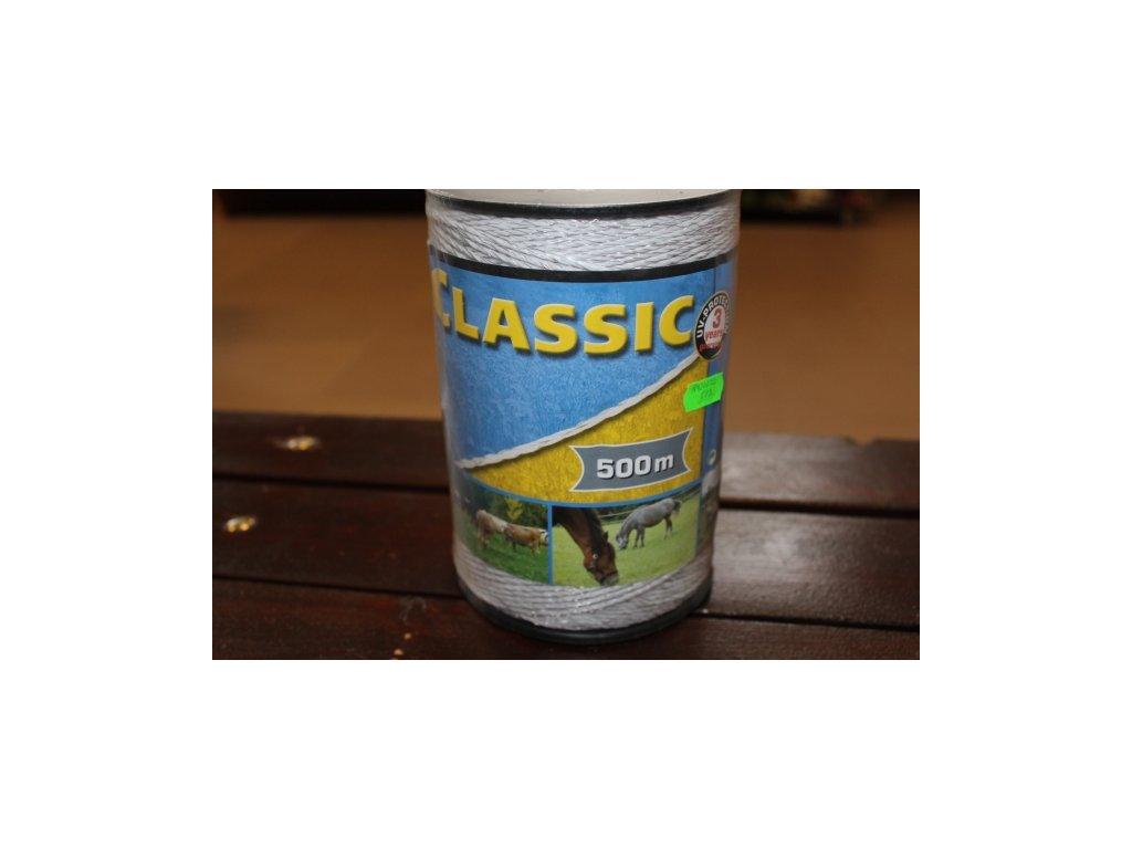 Lanko Classic 2,5 mm / 500 m