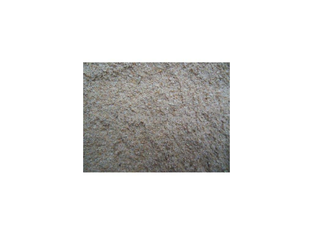 Pšeničné otruby - pytel 30 kg