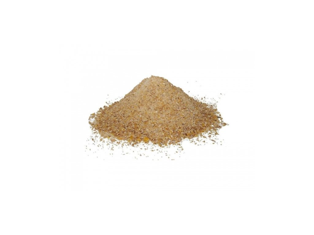 Pšeničný šrot - pytel 20 kg