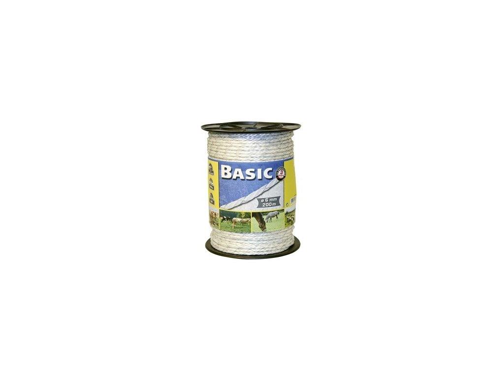 Lanko BASIC 6 mm / 200 m