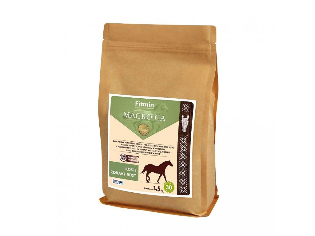 fitmin horse macro ca 1 5 kg h L