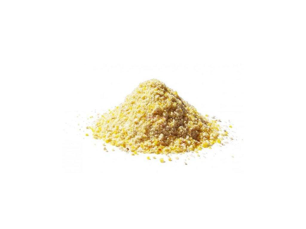 kukuřičný šrot