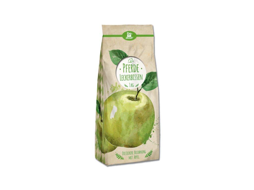 Derby cookies apple 1 kg- jablko