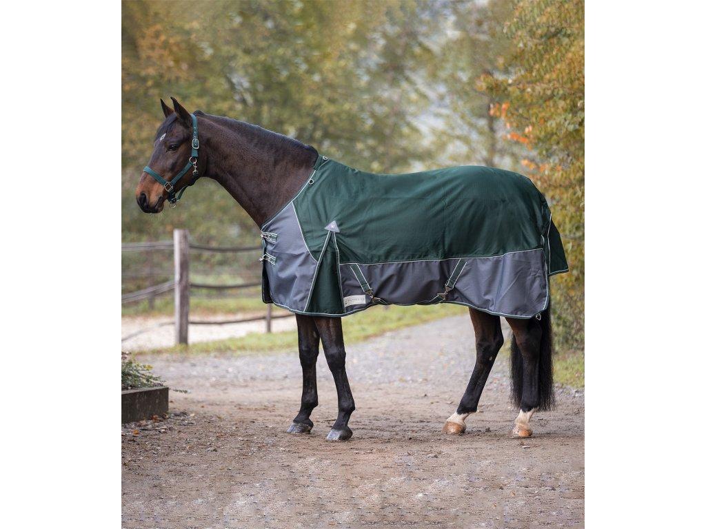 Zimní deka Waldhausen Comfort  200g, 145 cm