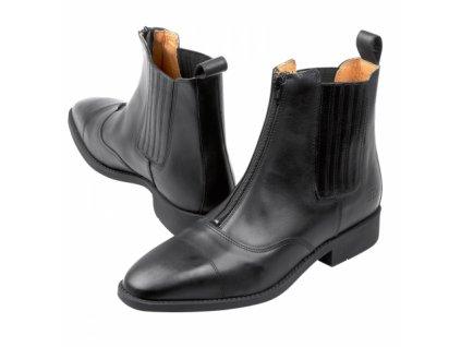 Jezdecká perka / boty  CANNES